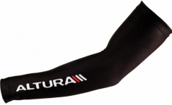 Altura Team Arm Warmers Black S/M