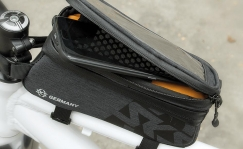 SKS Explorer smart top tube bag