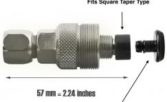 Bike Tool YC-216C vämdatõmmits