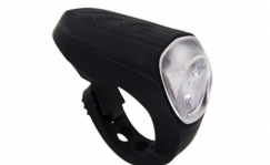 RideFit USB front light