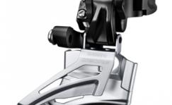 Shimano Deore FD-M618-H esivahetaja, 2x10k
