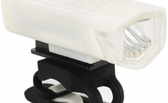 Small front light, USB