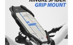 Ringke Spider bike grip mount