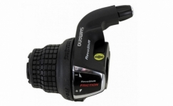 Gripshifterid Shimano RS35 3x7 L