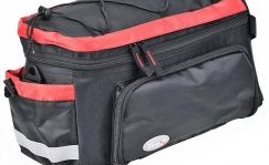 Traveling bag ProX for carrier