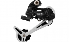 Rear derailleur SunRace RDM91, 9 speed