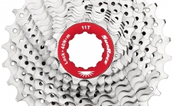 SunRace kassett CSRX1 11-28T, 11k