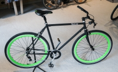 Pure singlespeed 28