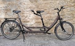 Pedalpower Deep tandem 26''