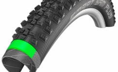 Schwalbe Smart Sam Plus 42-622 tire