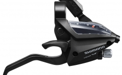 Shimano ST-EF500-8R2A shift-brake lever