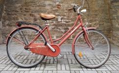 Used Adriatica womens citybike