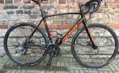 Kasutatud Merida Cyclo Cross 300
