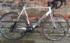 Used Merida Race Light 904 road bike