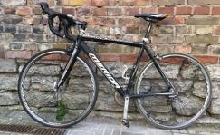 Used Merida Race Light 901 Road Bike