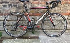 Used Bianchi Via Nirone 7 Road Bike