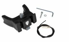 Ortlieb Handlebar Mounting-Set, E-Bike