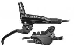 Shimano BR-MT500 ketaspidur, esimene