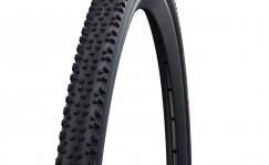 Schwalbe X-ONE tire