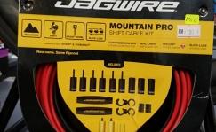 Jagwire Mountain Pro Shift Cable Kit