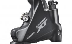 Shimano Deore BR-M8110 disc brake caliper