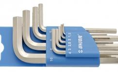 Unior 220/3PH set of hexagon wrenches