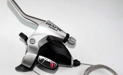 Alivio ST-M410 linkvahetaja