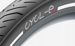 Pirelli Cycl-E GT Granturismo 26x2,1