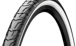 Continental Ride City 700x42C white wall tire