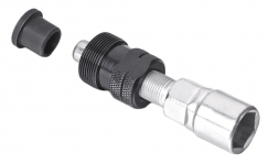 Azimut Standard for crank removal/installation