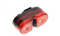 Phaart BLEEP 0,5 watt rearlight