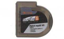 Super B TB 11 1/8 paranduskomplekt