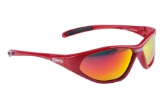 Sunglasses Mighty baby red mirror sunglasses
