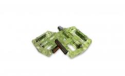 VP-577 Platvorm pedaalid, rohelised