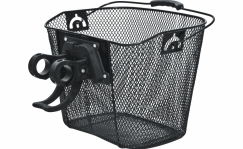 KLS Cargo front basket