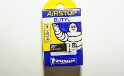 Michelin 26'' 1.60/2.10 40mm regina valve inner tube