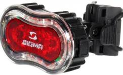 Sigma Stereo rear light