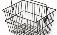 Basil Concord bike basket