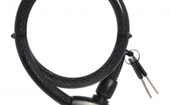 OXC Hoop 15 800mm x 15mm cable lock