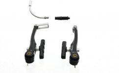 Saccon MTB V-Brake calibers, front and rear