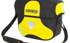 Ortlieb handlebar bag Classic 6 7L yellow