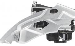 Shimano esivahetaja FD-370 Altus, 3x9, 31.8mm