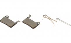 Shimano piduriklotsid ketaspidurile A01S
