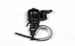 Mini adjustable bike bell