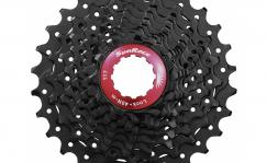 SunRace cassette CSRX0 11-25T, 10s, black