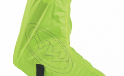 Northwave Shoe Covers, yellow