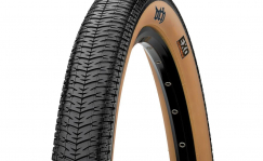 Maxxis DTH 26 x 2.15 brown side