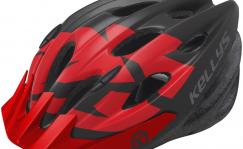 Kellys Blaze helmet, red, S/M