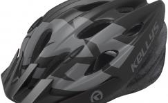 Kellys Blaze helmet, black, S/M