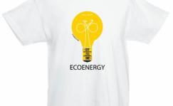 Eco energy T-särk